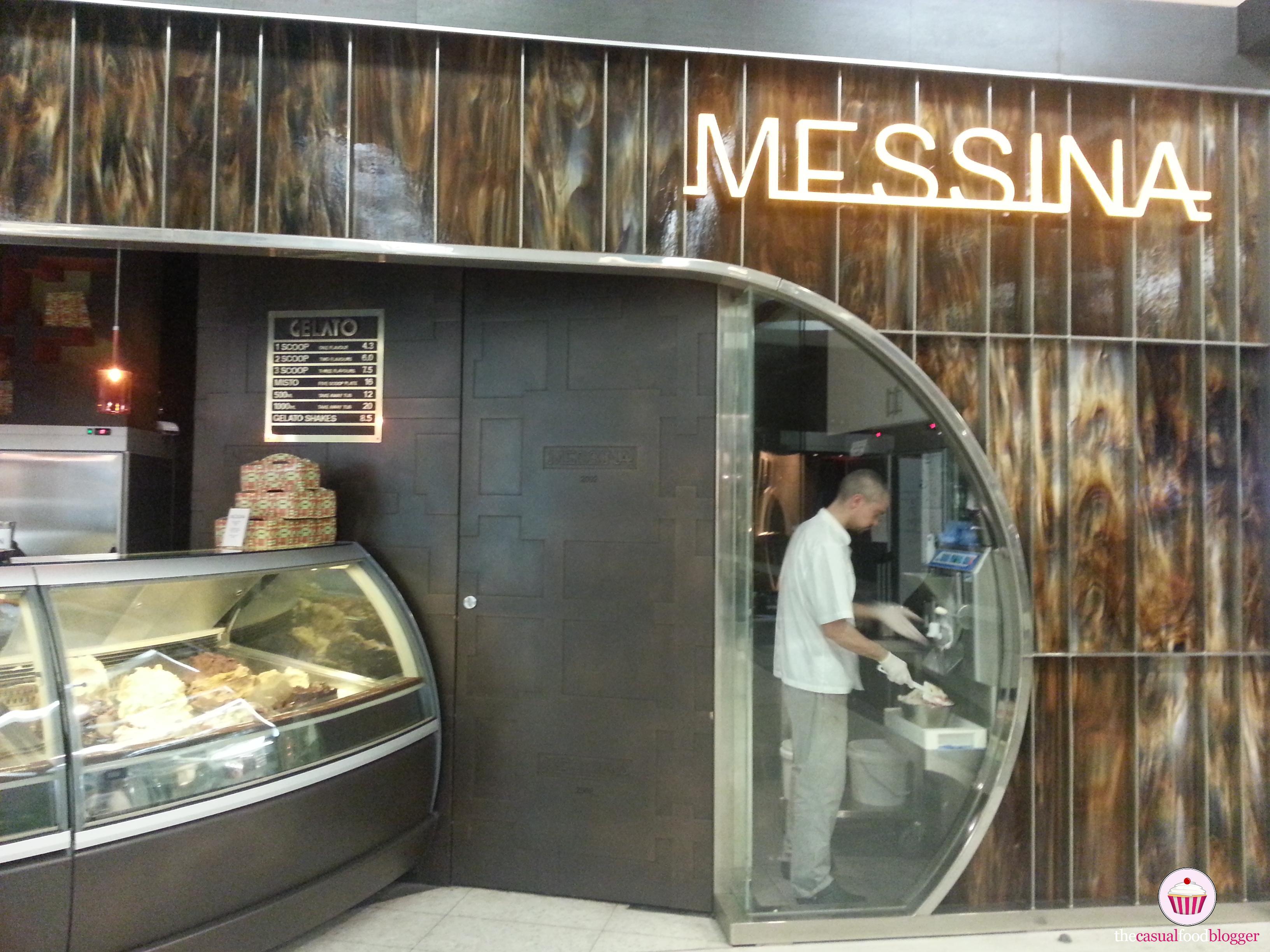 Gelato Messina Star City