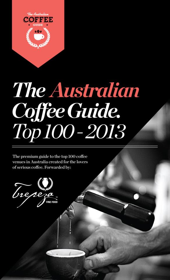 The Australian Coffee Guide